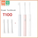 מברשת שיניים חשמלית – Xiaomi Mijia T100